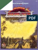 Forest Maker