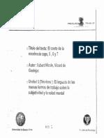 Aubert Gaulejac - El Coste de La Excelencia Cap 5 6 7