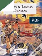Mitos e Lendas Chinesas