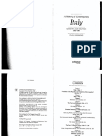 Ginsborg History of Italy
