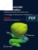 2009 Book CardiovascularMathematics