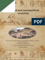 CHAPTER 3 Human Biocultural Social Evolution (1)