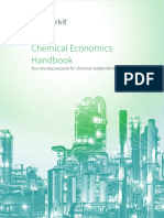Chemical Economics Handbook Brochure