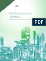 Chemical Economics Handbook Brochure