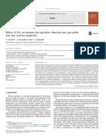 EffectsofCO2onbiomassfastpyrolysisReactionrategasyields