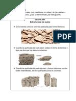 Clases de suelo y clasificación minera