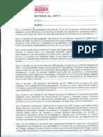 RESOLUCION MINISTERIAL 387-17(8 NORMAS TECNICAS DE SEGURIDAD EN LA CONSTRUCCION).pdf