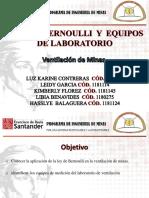 Diapositivas Bernoulli y Equipos.pptx