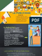 Publicidad Grupo A