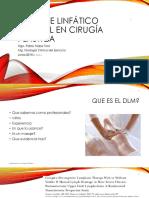 clase DLM principios