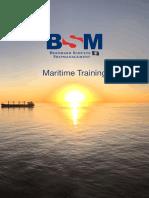 Bsm Training Brochure Web
