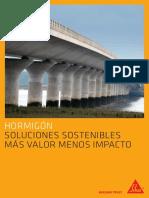 Construcciones Sostenibles de Hormigon