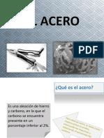 ACERO 1