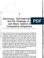 Chapter 5 - Kashmir in Comparative Perspective