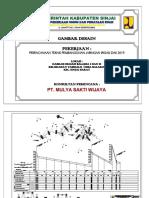 2. Desain Di. Balakia i II