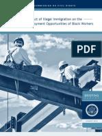 11-04-10_IllegalImmigrationWagesEmploymentBlackWorkers