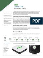 N Computing - Datasheet L-series L250 (en) 518139