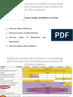 Ficha Vacunas