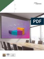 LED Display - English (EU)
