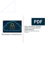 CLoudSecurity-InformationSystemsProfessional