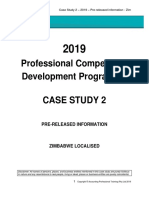1. Case Study 2 - Pre Released Information - Zim.pdf
