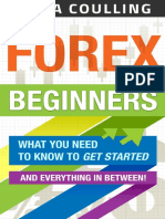 Forex for Beginners - Coulling, Anna
