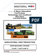 AGRI-CROPS Learner's Module June 2012