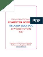 II PUC Computer Science (1)