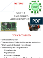 Embedded Systems_unit 1