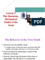 Chapter07 the Quantum Mechanical Model of the Atom b