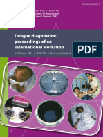 Dengue Diagnostics