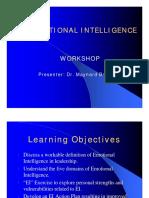 emotionalintelligencebriefworkshop-100616134726-phpapp02