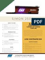 Simon Agv Sell Sheet 1