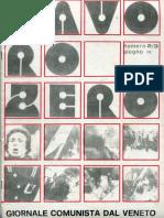 Lavoro Zero, n.2-3, Giugno 1976