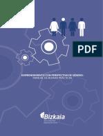 2017-Emprendimiento Con Perspectiva de Género - Buenas Prácticas(Castellano)