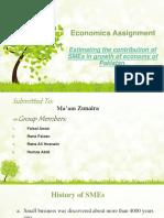 Economics Assig