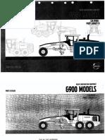 G900 SERIES Parts Manual Group 1-4