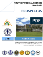 Prospectus MBBS2017 updated 24-1-2017 prospectus  (1).pptx