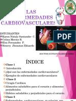 Patologias Medicas Karen Satander