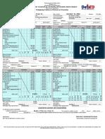 Forms 137 Grade 10 Alabe