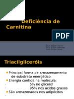 23332646 Bioquimica Deficiencia de Carnitina B1 EPM 77