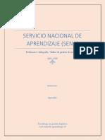 Evidencia 2 Infografia Indices de Gestion de Servicios