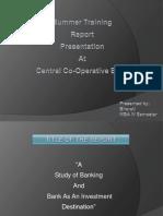 Presentationonco Operativebank 110312062240 Phpapp01