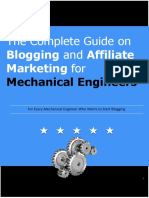 Blogging for Mechanical Engineers Final (2)