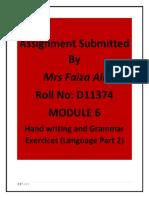 module 6.docx