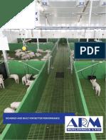 ARM Buildings Brochure