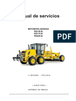 New Holland RG140 170 200 Service_Manual