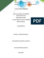 Politica Agraria Tarea 3 Grupo 201510-23