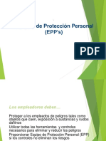 Informe de Epps