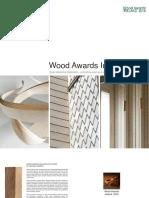 Wood Awards Ireland 2016 Finalists Brochure154746572